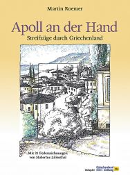 Cover APOLL AN DER HAND